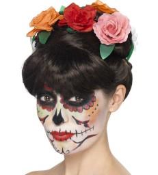 Day of the Dead Bride Costume2