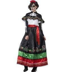 Day of the Dead Se±orita Costume