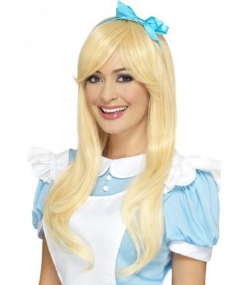 Deluxe Alice Wig