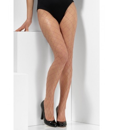 Diamond Net Tights6