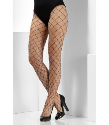 Diamond Net Tights8