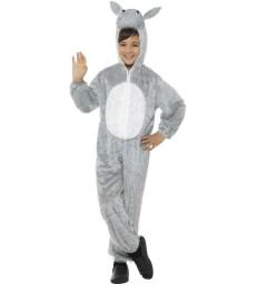 Donkey Costume, Grey