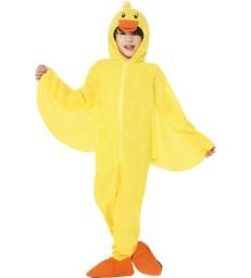 Duck Costume, Yellow