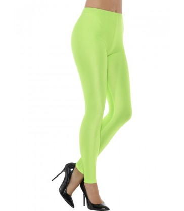 80s Disco Spandex Leggings2