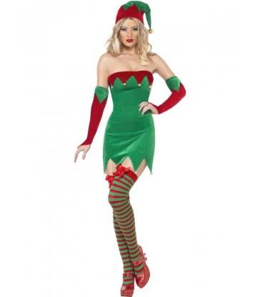 Elf Costume6