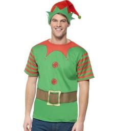 Elf Instant Kit, Green