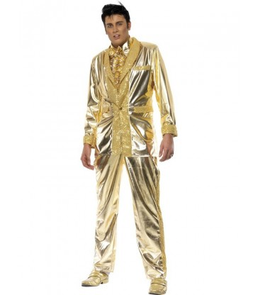Elvis Costume3