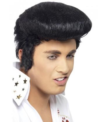 Elvis Deluxe Wig