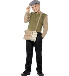 Evacuee Boy Kit