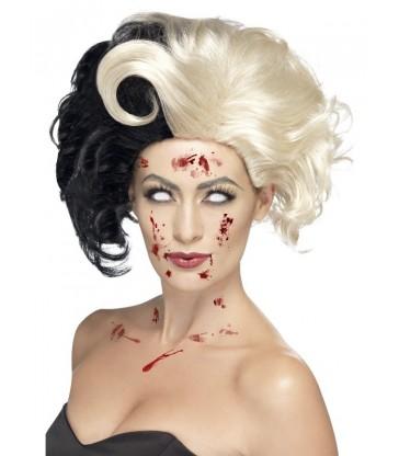 Evil Madame Wig2