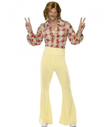 1960s Groovy Guy Costume