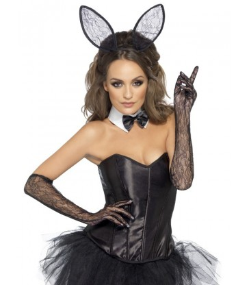 Fever Lace Bunny Kit