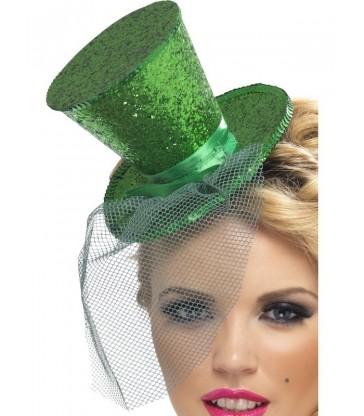 Fever Mini Top Hat on Headband3