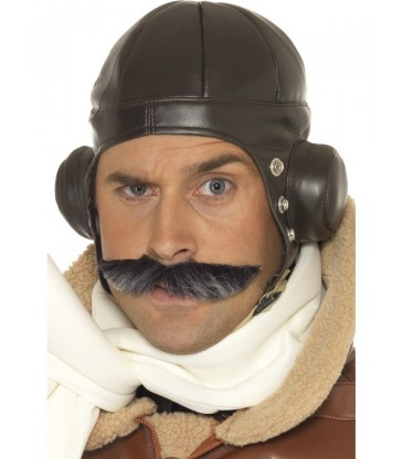 Flying Helmet