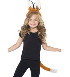Fox Kit, Brown