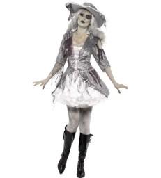 Ghost Ship Pirate Treasure