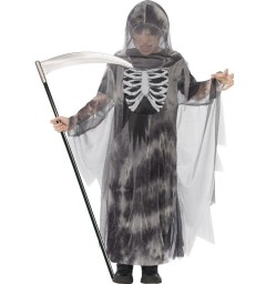 Ghostly Ghoul Costume