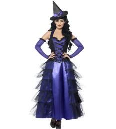 Glamorous Witch Costume