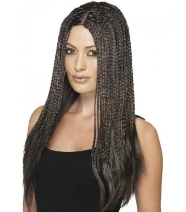 90s Braid Wig