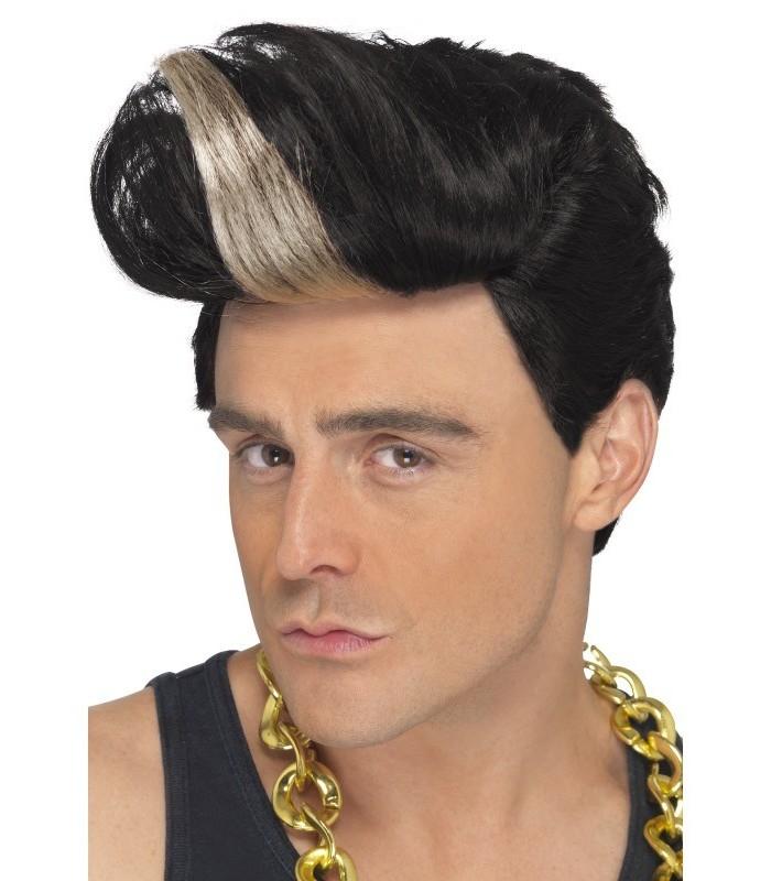 90s Rapper Wig