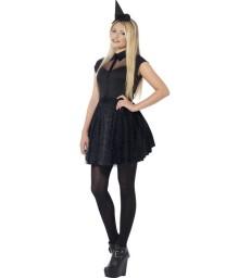 Glitter Witch Costume