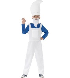 Gnome Boy Costume