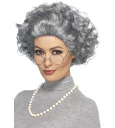 Granny Kit, Grey