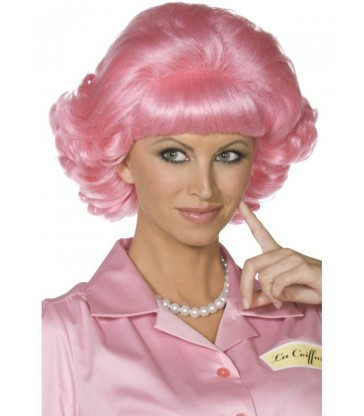Grease Frenchy Wig
