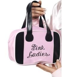Grease Pink Lady Bowling Bag, Pink