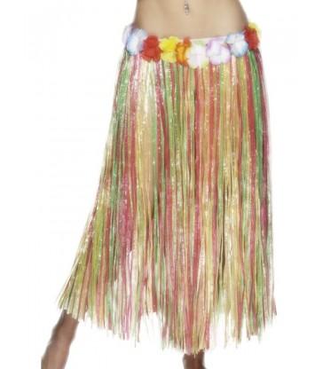 Hawaiian Hula Skirt3