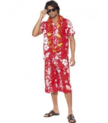 Hawaiian Hunk Costume