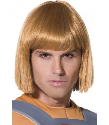 He-Man Wig