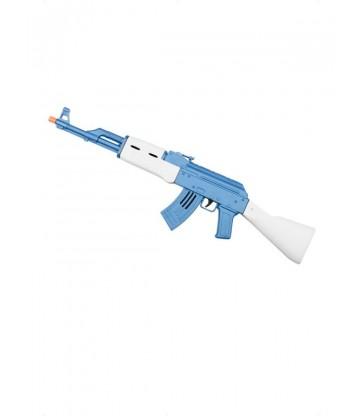 AK47 Kalashnikov Rifle