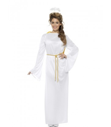 Angel Gabriel Costume, Unisex