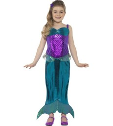 Magical Mermaid Costume