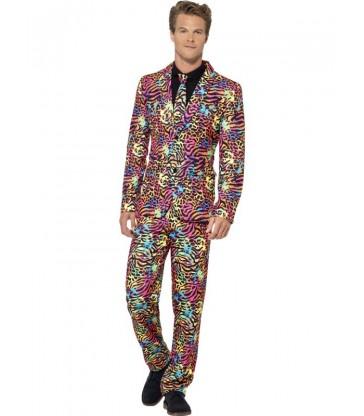 Neon Suit