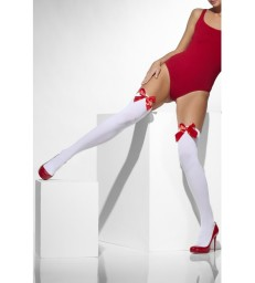 Opaque Hold-Ups, White