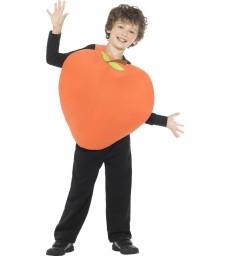Peach Costume, Orange