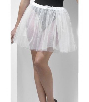 Petticoat Underskirt, Longer Length 34cm