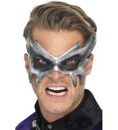 Phantom Masquerade Mask, Grey