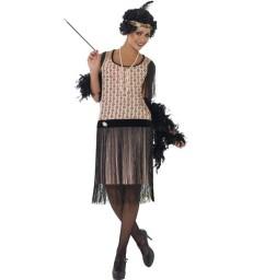 1920s Coco Flapper Costume