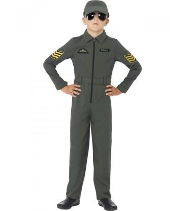 Aviator Costume2