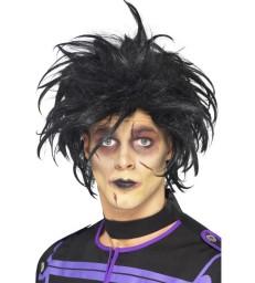 Psycho Wig, Black