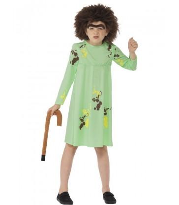 Roald Dahl Mrs Twit Costume2