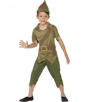 Robin Hood Costume2
