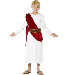 Roman Costume