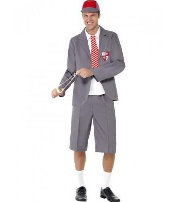 Schoolboy Costume