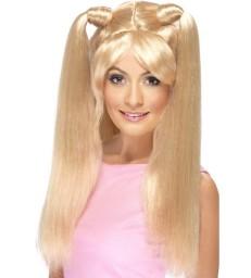 Baby Power Wig, Blonde