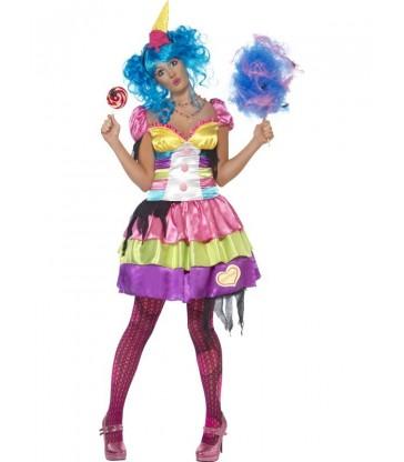 Seven Deadly Sins Gluttony Costume