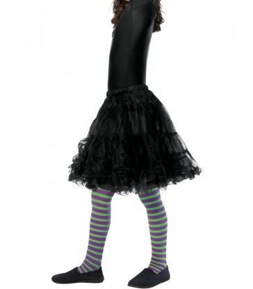 Wicked Witch Tights, Child2